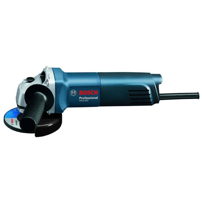 Bosch 100mm angle grinder gold glue gun